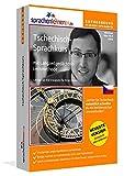 Sprachenlernen24.de Tschechisch-Express-Sprachkurs PC CD-ROM für Windows/Linux/Mac OS X + MP3-Audio-CD: Werden Sie in wenigen Tagen fit für Ihre Reise nach Tschechien