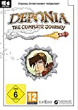 Deponia: The Complete Journey - [Edizione: Germania]