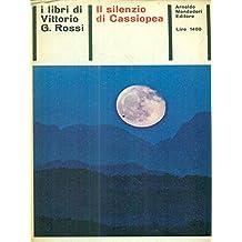 Il silenzio di Cassiopea