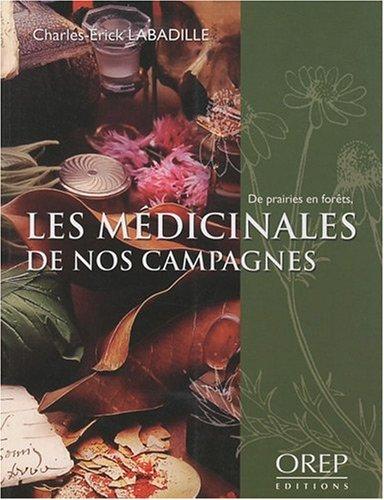 Les médicinales de nos campagnes