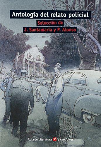 Antologia del relato policial n/c: 000001 (aula de literatura)