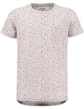 Garcia Jeans Jungen T-Shirt silber (12) 164