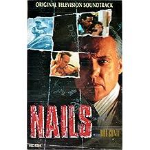 Nails Soundtrack [CASSETTE]