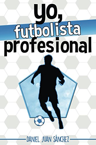 Yo, futbolista profesional