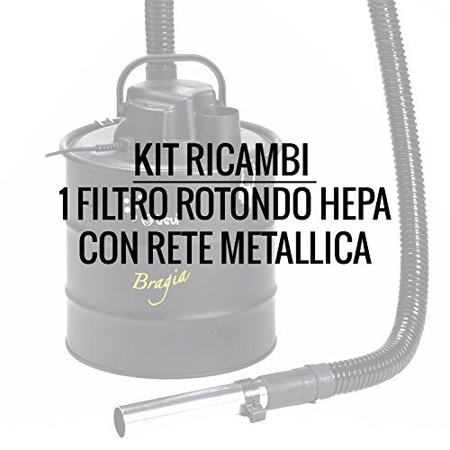 Trevi ASP431 Kit Ricambi per ASP429