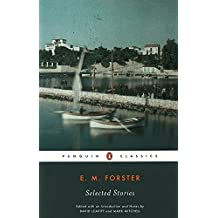 Selected Stories (Penguin Twentieth-Century Classics) by E. M. Forster (2001-03-01)