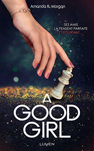 A Good Girl par [Morgan, Amanda k.]