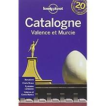 CATALOGNE VALENCE ET MURCIE 1E