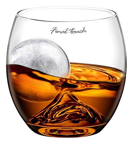 on-the-rocks-glass-ice-ball-mould-novelty-whiskey-tumbler-scotch-rocks-glass