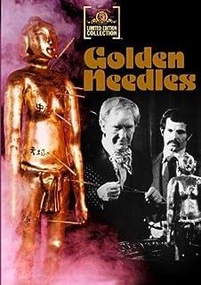 Golden Needles by Joe Don Baker