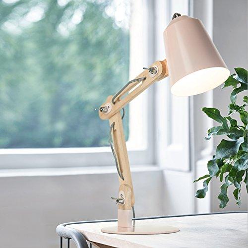 Creativo lampada/Camera da letto letto scrivania lampada da