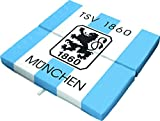 TSV 1860 München Klappkissen Fahne
