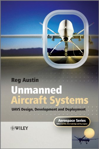 Unmanned Aircraft Systems: UAVS Design, Development and Deployment (Aerospace Series)