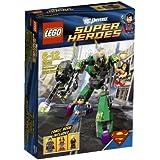LEGO Super Heroes 6862 Superman vs Power Armor Lex