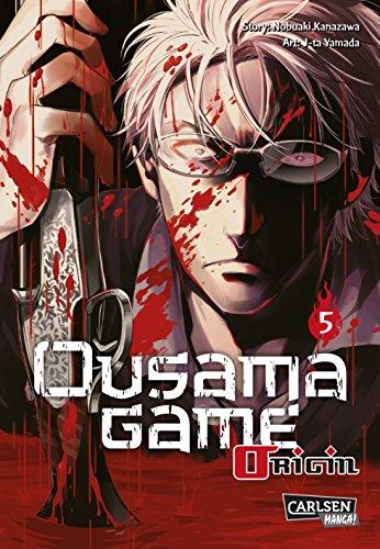 Ousama Game Origin 5