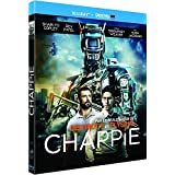 Chappie [Blu-ray + Copie digitale]