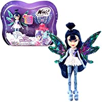 Winx Club - Tynix Mini Magic - Musa Doll with Transformation