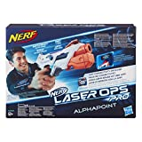 Nerf E2280EU4 Laser Ops Pro Alphapoint