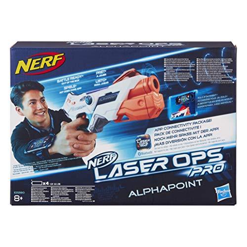 Nerf Laser Ops Pro Laser Ops Pro AlphaPoint, (E2280EU4)