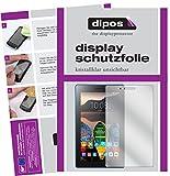 Lenovo Tab 3 7 Essential TB3-710F Schutzfolie - 2x dipos Displayschutzfolie Folie klar