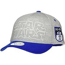 Freegun Starwars Caps, Gorra para Niños