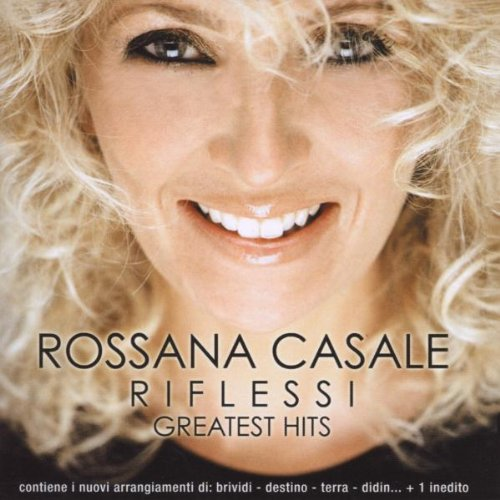 Riflessi-Greatest Hits