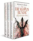 #9: The Dragon's Blade Trilogy: A Complete Epic Fantasy Series