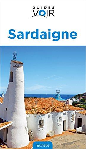 Guide Voir Sardaigne par Collectif