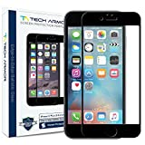 Best Tech Armor Iphone 6 Plus Tempered Glasses - Tech Armor Ballistic Glass Screen Protector Hybrid Edge Review