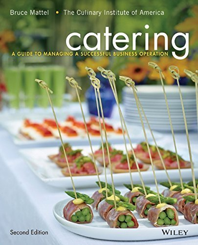 Catering: A Guide to Managing a Successf...