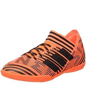 Adidas Nemeziz Tango 17.3 in J - Zapatillas de Fútbol Niños