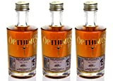 Opthimus Rum 15YO Miniatur (3 x 0.05 l)