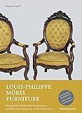Louis-Philippe Möbel /Furniture: Bürgerliche Möbel des Historismus: Early Historicism (1850-1870)