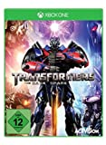 Transformers: The Dark Spark – [Xbox One] (Videospiel)