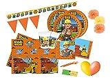 Creative Converting kit n 54 Bob Aggiustatutto - The Builder Coordinato compleanno