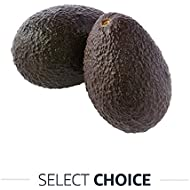 Wonderfully Curious Ripe and Ready Avocados - Pack of 2