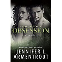 Armentrout, J: Obsession (Arum 1)