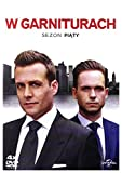 Suits Season [4DVD] (IMPORT) kostenlos online stream