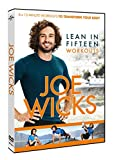Joe Wicks - Lean in 15 - Workouts [DVD + UV] [2017] only £7.00 on Amazon
