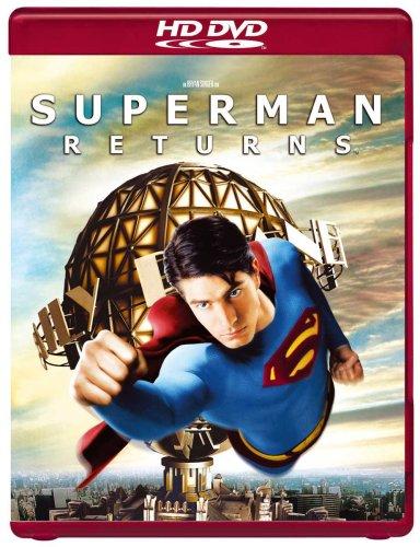 Bild von Superman Returns [HD DVD]