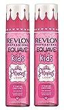 2er Kids Detangling Conditioner Revlon Professional Princess Look...