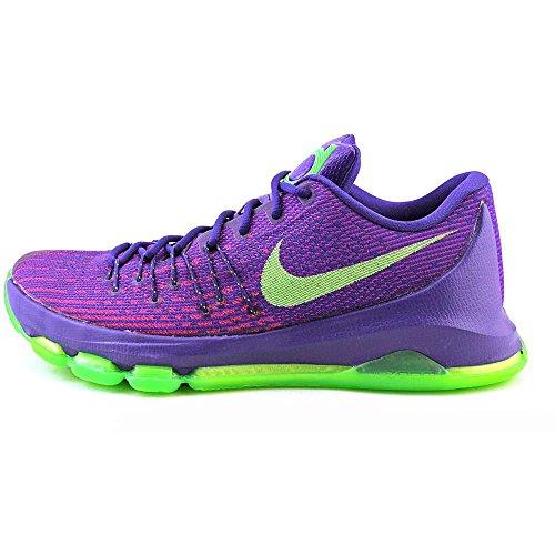 Nike Wmns Capri Ii, Baskets mode femme purple