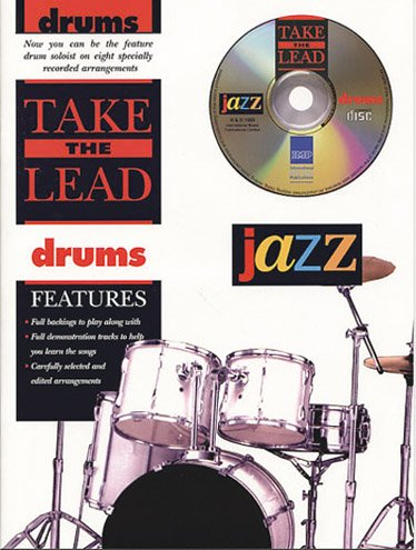 IMP TAKE THE LEAD JAZZ + CD   BATTERIE
