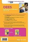 Image de DEES - Épreuves de certification DC 1 à 4 - Annales corrigées - Diplôme d'État d'Éducateur spécialisé - Session 2016