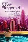 Le Garçon riche, tome 2 : Un diamant gros comme le ritz par Fitzgerald