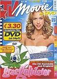 TV Movie mit DVD