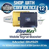 BlueMax ( BlueCom ) BM921 Mobile Signal ...