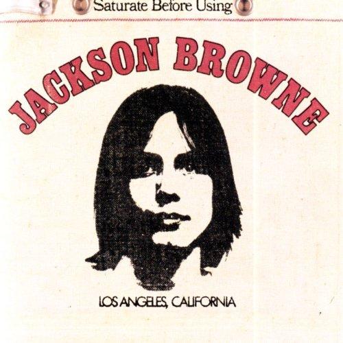 Jackson Browne (Saturate Befor...