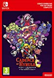 Cadence of Hyrule - Crypt of the NecroDancer Featuring The Legend of Zelda | Nintendo Switch - Codice download