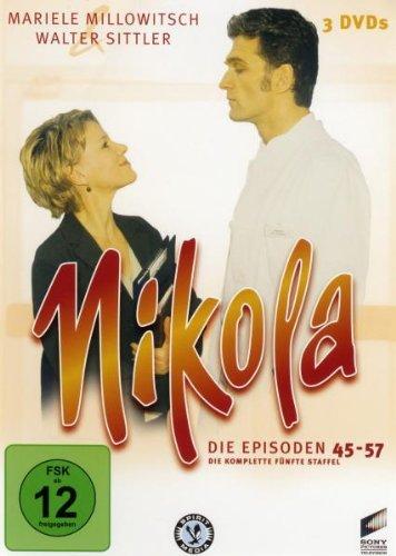 Nikola (Fernsehserie)